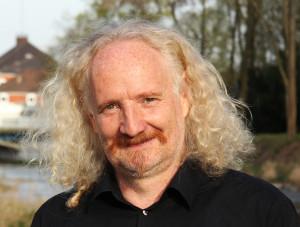 Profilbild Wolfgang Ahr