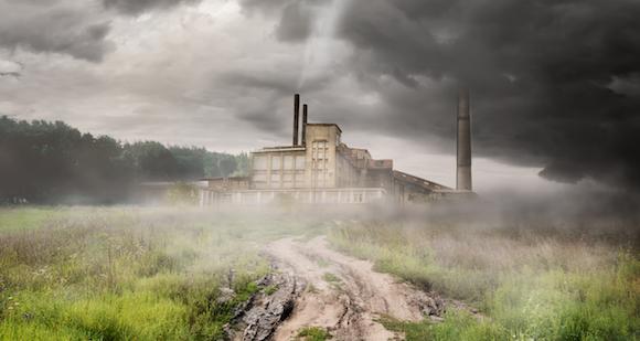 Kümmern um Klimaschutz
