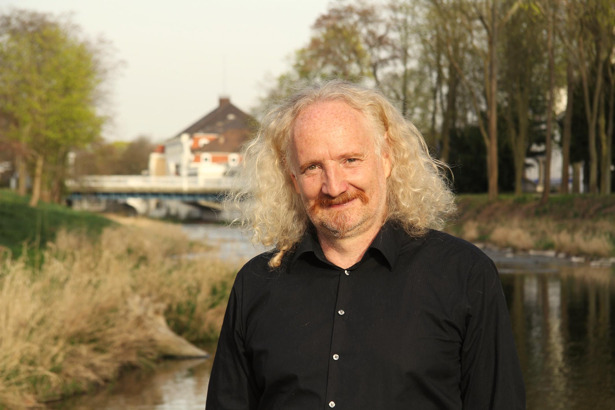 Wolfgang Schlagwein Profilbild